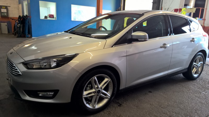 FORD FOCUS Car Hire Deals